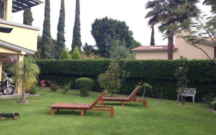 Foto de casa en venta en sn, el encanto, atlixco, puebla, 1760996 no 04