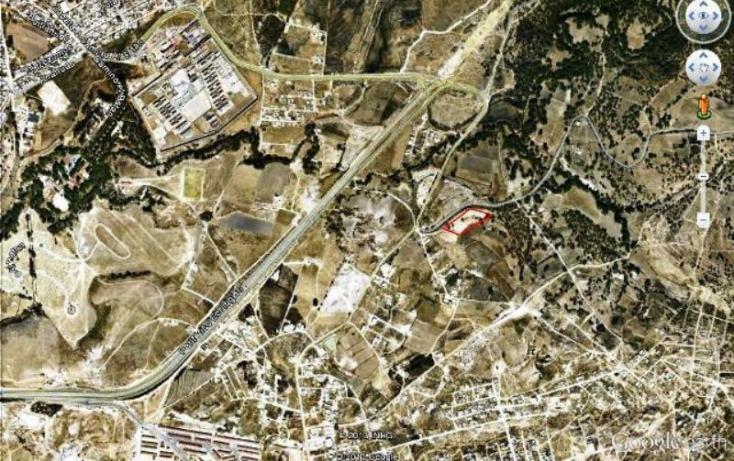 Foto de terreno habitacional en venta en sn, el ocote, huauchinango, puebla, 894363 no 04