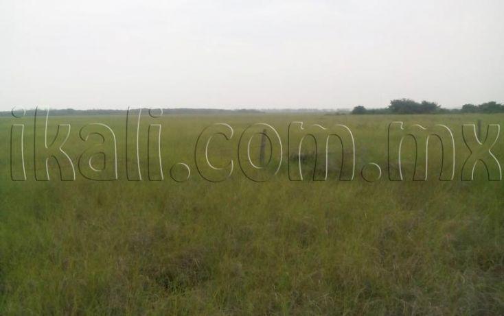Foto de terreno habitacional en venta en sn, el paraíso, tuxpan, veracruz, 1223839 no 05