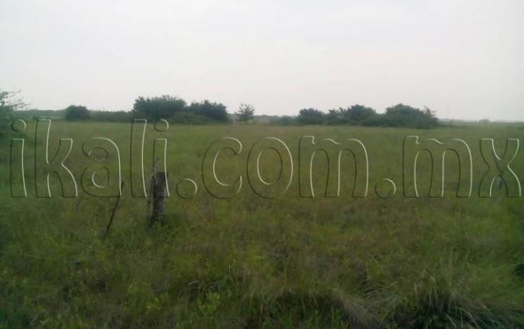 Foto de terreno habitacional en venta en sn, el paraíso, tuxpan, veracruz, 1223839 no 08