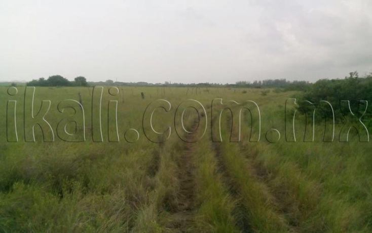 Foto de terreno habitacional en venta en sn, el paraíso, tuxpan, veracruz, 1223839 no 09