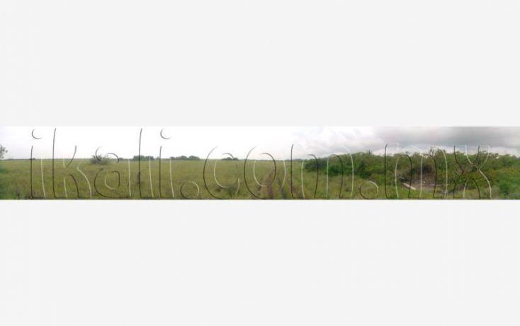Foto de terreno habitacional en venta en sn, el paraíso, tuxpan, veracruz, 1223839 no 11