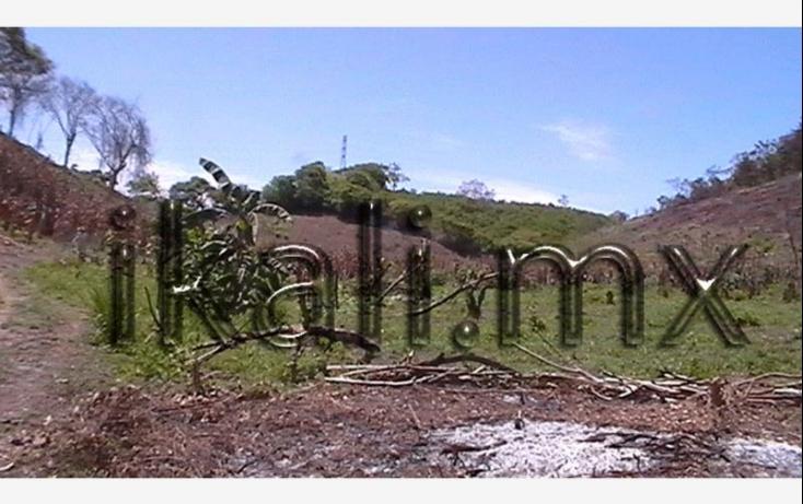 Foto de terreno habitacional en venta en sn, el paraíso, tuxpan, veracruz, 582413 no 03