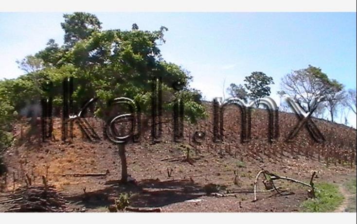 Foto de terreno habitacional en venta en sn, el paraíso, tuxpan, veracruz, 582413 no 05