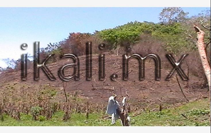 Foto de terreno habitacional en venta en sn, el paraíso, tuxpan, veracruz, 582413 no 08