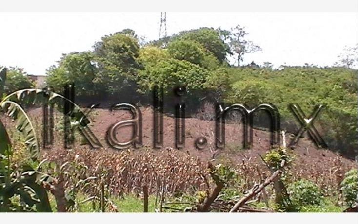 Foto de terreno habitacional en venta en sn, el paraíso, tuxpan, veracruz, 582413 no 09