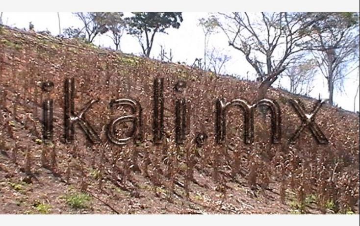 Foto de terreno habitacional en venta en sn, el paraíso, tuxpan, veracruz, 582413 no 10