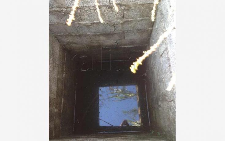 Foto de terreno habitacional en venta en sn, el paraíso, tuxpan, veracruz, 584005 no 06