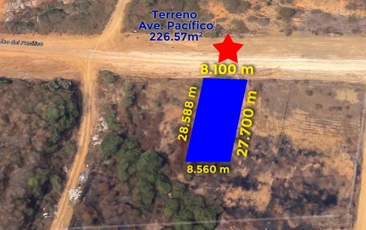 Foto de terreno comercial en venta en  s.n, el venadillo, mazatlán, sinaloa, 1457697 No. 01