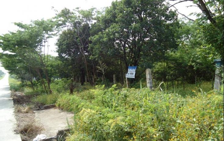 Foto de terreno habitacional en venta en sn, granjas club campestre, tuxtla gutiérrez, chiapas, 585657 no 02
