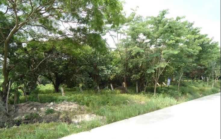 Foto de terreno habitacional en venta en sn, granjas club campestre, tuxtla gutiérrez, chiapas, 585657 no 05