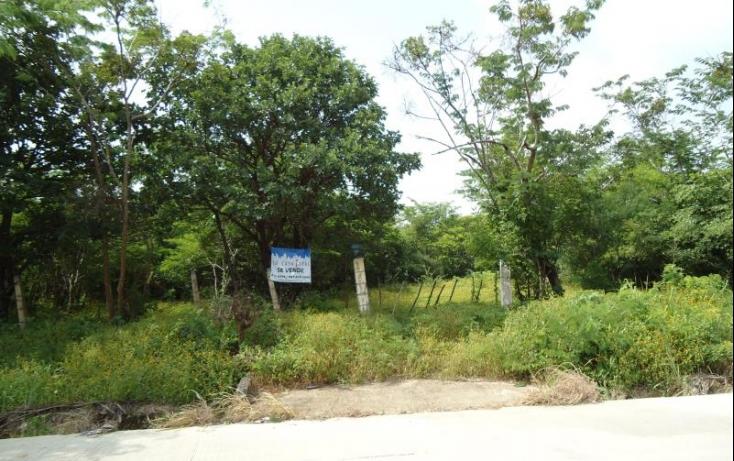 Foto de terreno habitacional en venta en sn, granjas club campestre, tuxtla gutiérrez, chiapas, 585657 no 06