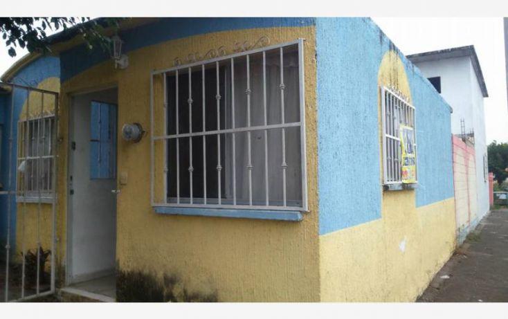 Foto de casa en venta en sn, hacienda sotavento, veracruz, veracruz, 1673516 no 02