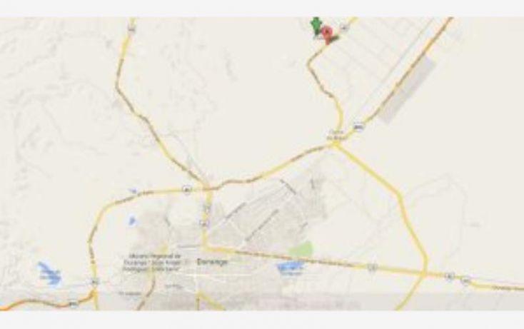 Foto de terreno habitacional en venta en sn, hidalgo, durango, durango, 1596046 no 06