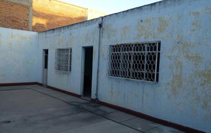 Foto de casa en venta en s.d s.n, industrial aviación, san luis potosí, san luis potosí, 1206043 No. 04