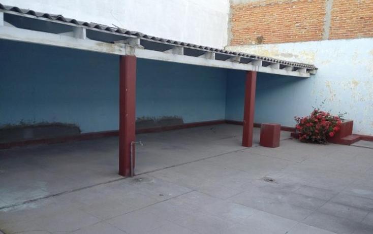 Foto de casa en venta en s.d s.n, industrial aviación, san luis potosí, san luis potosí, 1206043 No. 15