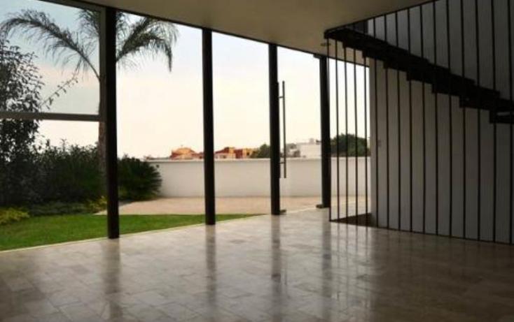 Foto de casa en venta en sn, jardines de ahuatlán, cuernavaca, morelos, 510705 no 05