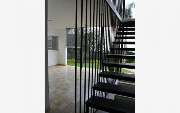 Foto de casa en venta en sn, jardines de ahuatlán, cuernavaca, morelos, 510705 no 07
