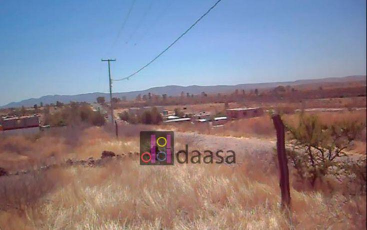 Foto de terreno comercial en renta en sn, jardines de la victoria, silao, guanajuato, 988123 no 01
