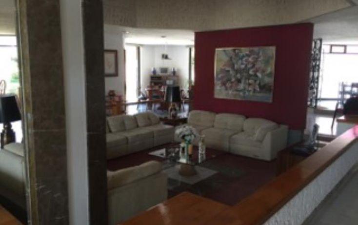 Foto de casa en venta en sn, jurica, querétaro, querétaro, 2026116 no 03