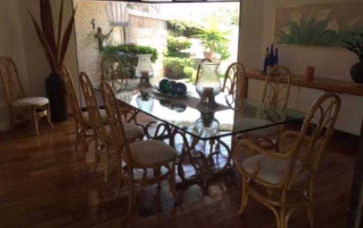 Foto de casa en venta en sn, jurica, querétaro, querétaro, 2026116 no 04