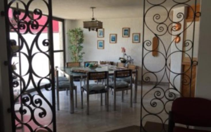 Foto de casa en venta en sn, jurica, querétaro, querétaro, 2026116 no 06