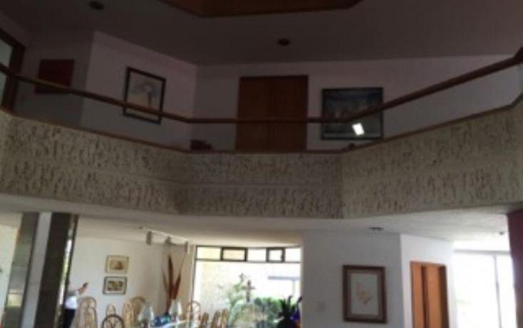 Foto de casa en venta en sn, jurica, querétaro, querétaro, 2026116 no 07