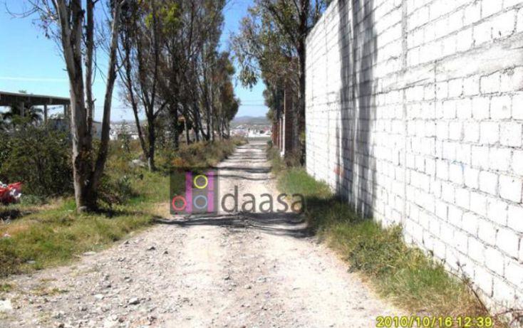 Foto de bodega en renta en sn, juriquilla, querétaro, querétaro, 564252 no 04