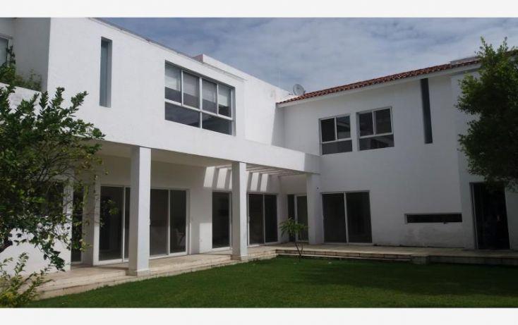 Foto de casa en venta en sn, kloster sumiya, jiutepec, morelos, 2006678 no 01