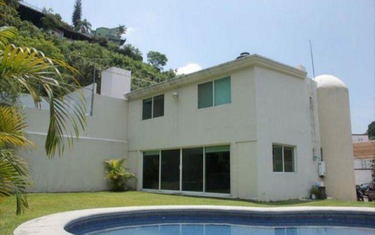 Foto de casa en venta en sn, la cañada, cuernavaca, morelos, 1806814 no 02