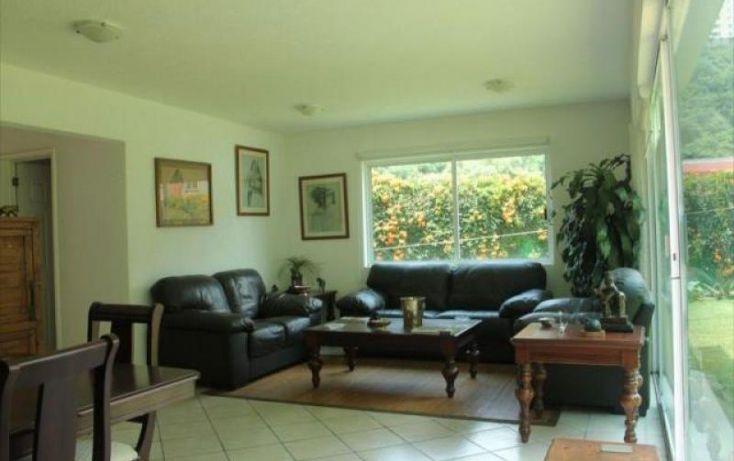 Foto de casa en venta en sn, la cañada, cuernavaca, morelos, 1806814 no 04