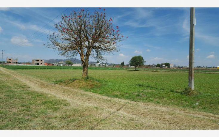 Foto de terreno habitacional en venta en sn, la candelaria, san andrés cholula, puebla, 1725236 no 01