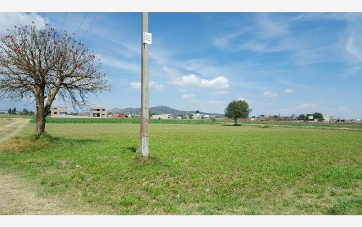 Foto de terreno habitacional en venta en sn, la candelaria, san andrés cholula, puebla, 1725236 no 02