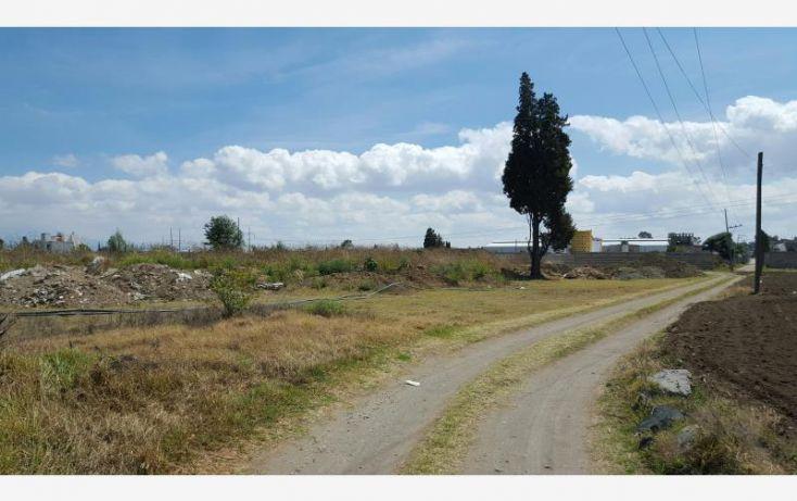 Foto de terreno habitacional en venta en sn, la candelaria, san andrés cholula, puebla, 1725236 no 07