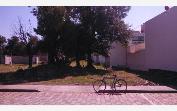 Foto de terreno habitacional en venta en sn, la carcaña, san pedro cholula, puebla, 1159591 no 01
