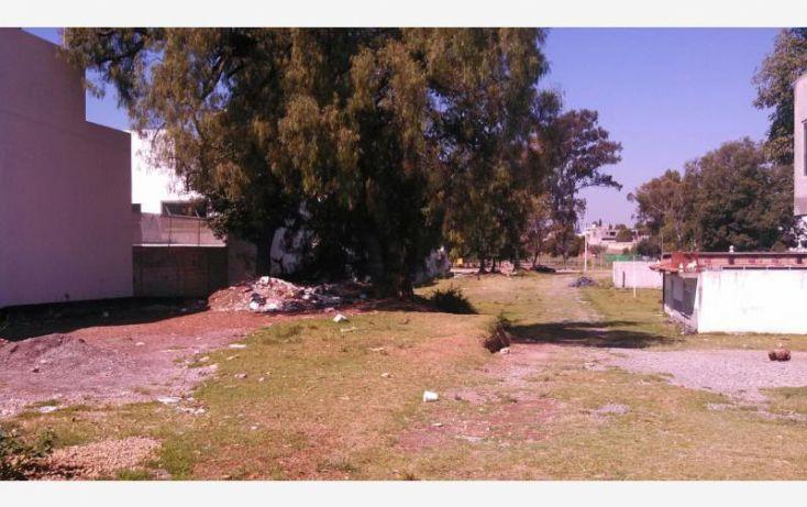 Foto de terreno habitacional en venta en sn, la carcaña, san pedro cholula, puebla, 1159591 no 02