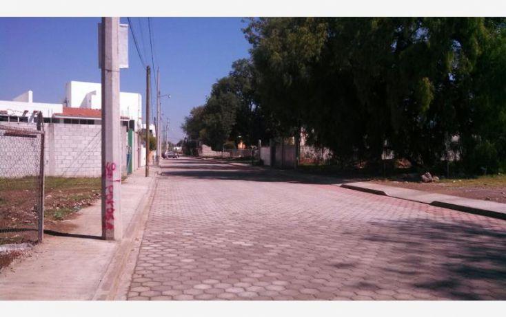 Foto de terreno habitacional en venta en sn, la carcaña, san pedro cholula, puebla, 1159591 no 03