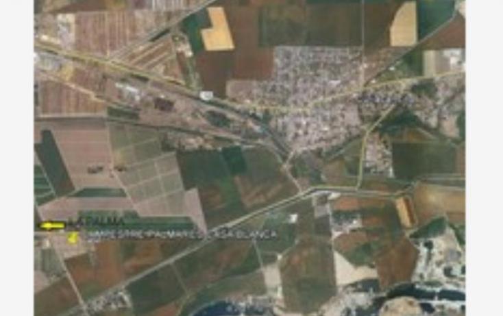 Foto de terreno habitacional en venta en sn, la primavera, culiacán, sinaloa, 828141 no 02
