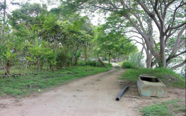 Foto de terreno habitacional en renta en sn, la victoria, tuxpan, veracruz, 582304 no 02