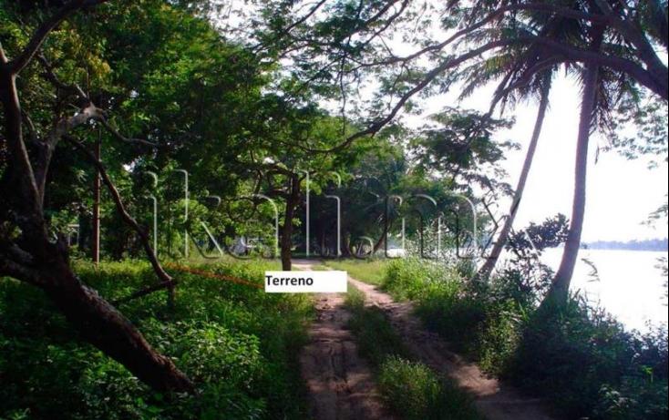 Foto de terreno habitacional en renta en sn, la victoria, tuxpan, veracruz, 582304 no 05