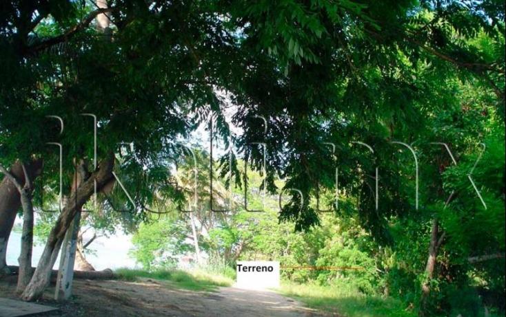 Foto de terreno habitacional en renta en sn, la victoria, tuxpan, veracruz, 582304 no 09