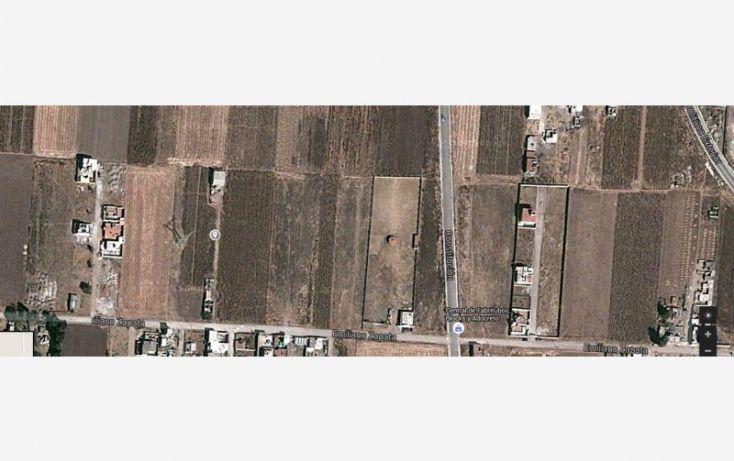 Foto de terreno habitacional en venta en sn, lázaro cárdenas, metepec, estado de méxico, 957629 no 01