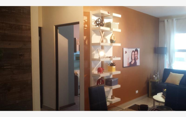Foto de departamento en venta en  s , loma bonita, tijuana, baja california, 1581026 No. 06