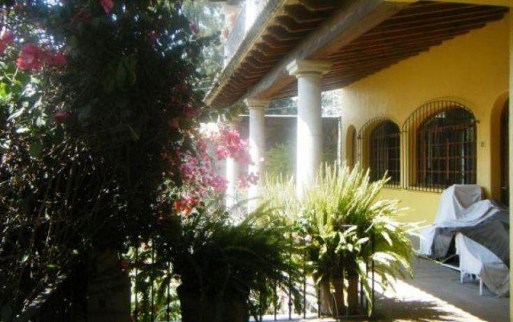 Foto de casa en venta en sn, lomas de atzingo, cuernavaca, morelos, 1806294 no 03
