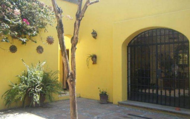 Foto de casa en venta en sn, lomas de atzingo, cuernavaca, morelos, 1806294 no 04