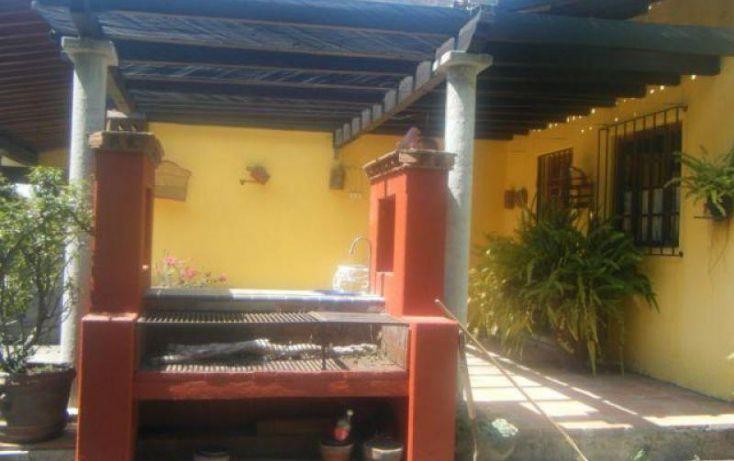 Foto de casa en venta en sn, lomas de atzingo, cuernavaca, morelos, 1806294 no 06