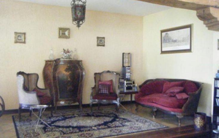 Foto de casa en venta en sn, lomas de atzingo, cuernavaca, morelos, 1806294 no 09