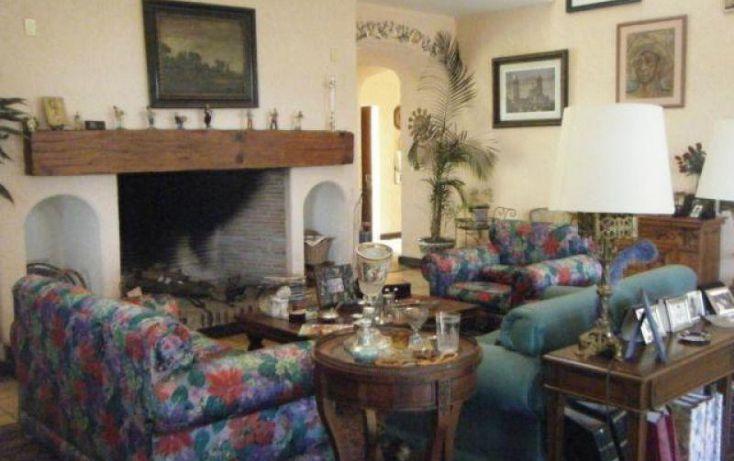 Foto de casa en venta en sn, lomas de atzingo, cuernavaca, morelos, 1806294 no 10