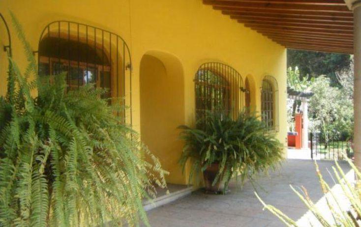 Foto de casa en venta en sn, lomas de atzingo, cuernavaca, morelos, 1806294 no 23
