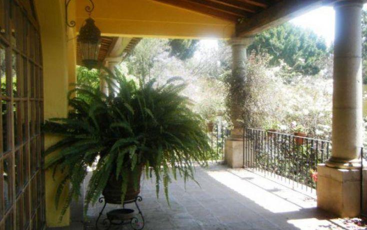 Foto de casa en venta en sn, lomas de atzingo, cuernavaca, morelos, 1806294 no 24
